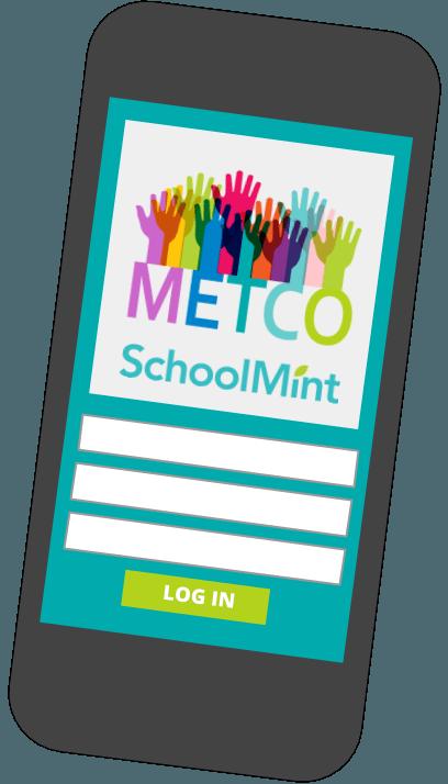Schoolmint phone