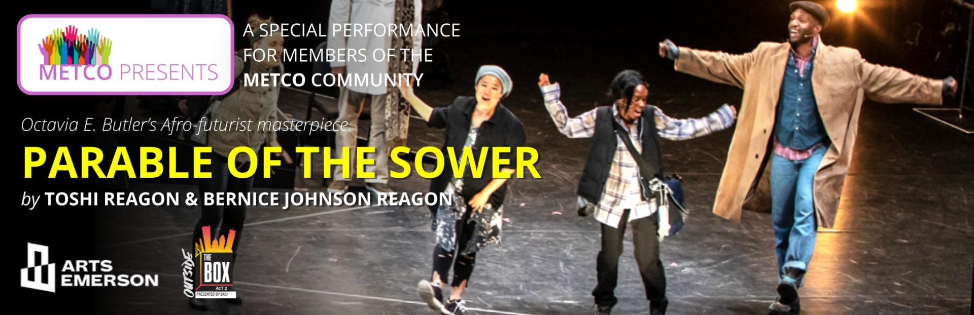 PARABLE OF THE SOWER email banner - EDITABLE
