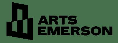 arts emerson logo